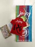 J&JOY, édition limitée spéciale Leg's Go _