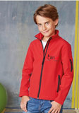 Softshell Enfant_