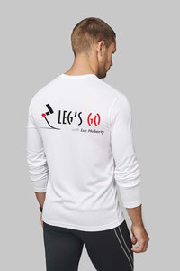 T-shirt PROACT manches longues